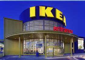 Architecture project for Elizabeth new jersey ikea
