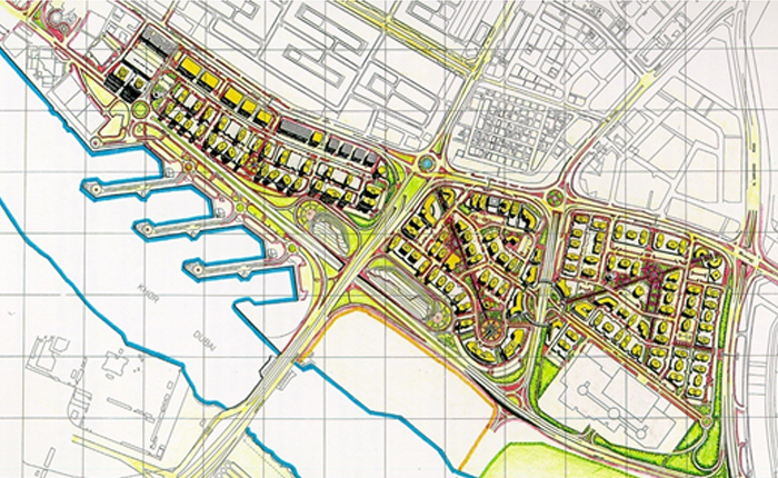 Master urban planning - What is urban planning and design ...